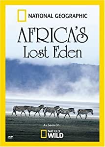 Africa's Lost Eden [DVD] [2010] [Region 1] [US Import] [NTSC]