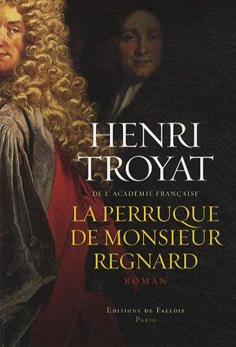 La perruque de Monsieur Regnard