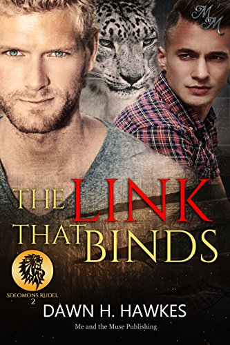 The Link That Binds: Die Verbindung (Solomons Rudel 2)