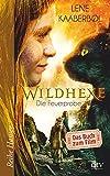 Wildhexe - Die Feuerprobe: Filmbuch (Reihe Hanser)