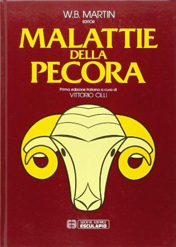 Malattie della pecora por W. B. Martin