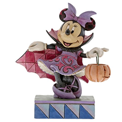 Disney Traditions Violet Vampire - Minnie Mouse -