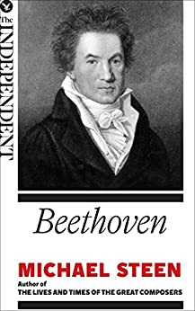 Beethoven: The Great Composers von [Steen, Michael]