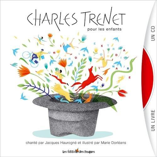 Charles Trenet pour les enfants (1CD audio)