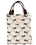 Lunch Box Bag Haodou Boys Girls Kids School Men Women Audlt Office Novelty Dual Lunch Cooler With Strap