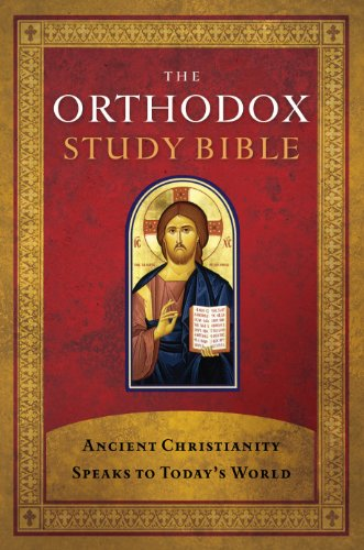 The Orthodox Study Bible, eBook: Ancient Christianity Speaks to Today's World (English Edition)