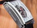DETOMASO Herren-Armbanduhr Noce Automatic Analog Automatik DT1057-B - 10