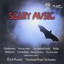 Scary Music (Mehrkanal)