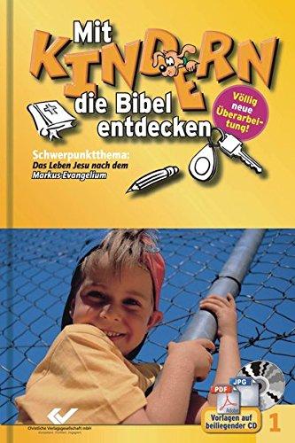 Mit Kindern die Bibel endecken 1
