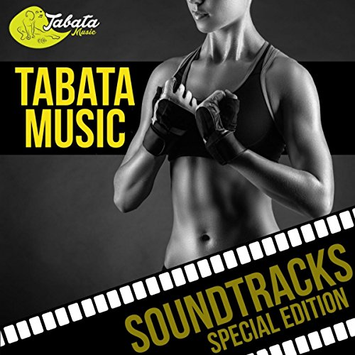 Mission Impossible (Tabata Mix)