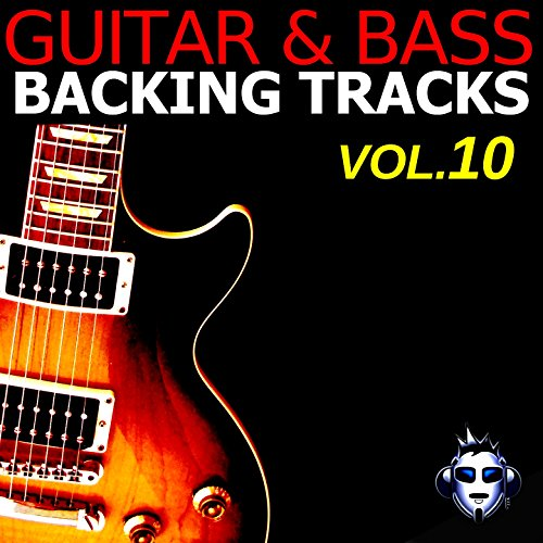 Gary Ballad (Backing Track) (Guitar Backing Tracks)