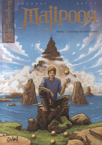 Majipoor, Tome 1 : Le château de Lord Valentin
