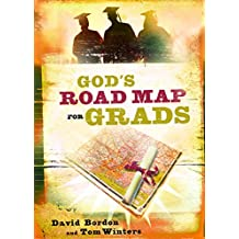 God's Road Map for Grads (English Edition)