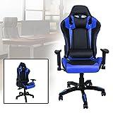 HG® Bürodrehstuhl Gaming Stuhl Premium