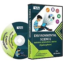Letstute EVS -Natural Resource - Water (Hydrosphere) (DVD)