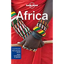 LONELY PLANET AFRICA 14/E (Travel Guide)