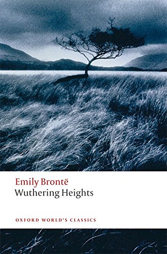 Wuthering Heights n/e (Oxford World's Classics)