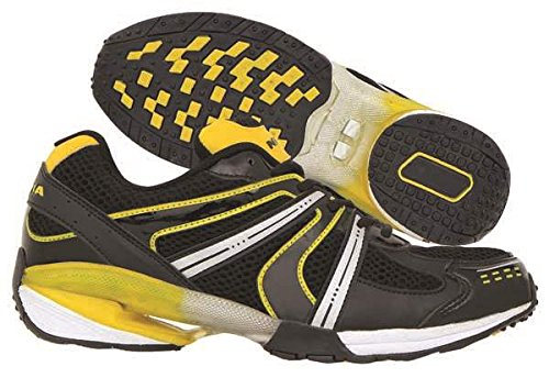 Nivia Arnold Jogging Shoes, UK 8  available at amazon for Rs.1520