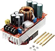 ZFL-ZFL 1500W 30A DC-DC Boost Converter Step Up Power Supply High Efficiency Module Constant Current Accessori