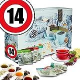 Jubiläumsgeschenk 14. | Advent Kalender | Adventskalender Tee Beutel Erwachsene Adventskalender Tee Beutel Adventskalender Tee Bio Adventskalender Tee Bio 2018 Adventskalender Tee Bio
