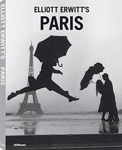 Paris - Elliott Erwitt (Photographer) por teNeues