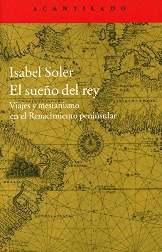 El Sueño Del Rey (El Acantilado)