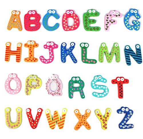 Ularma Lindo Juguetes educativos bebé colorido lindo