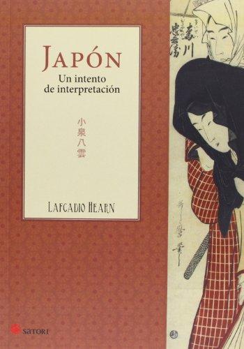 Japón. Un Intento De Interpretación (Filosofía y Religión) por Lafcadio Hearn