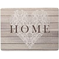 """Creative Tops Everyday Home 4-Piece Set of Cork-Backed Placemats by, 29 x 21.5 cm (11½"""" x 8½"""")"""