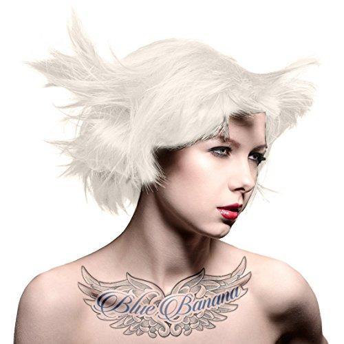 Manic Panic Coloration Pour Cheveux Semi Permanente 118ml (Neige Immaculée)
