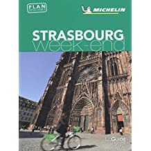 Guide Vert Weekend Strasbourg Michelin