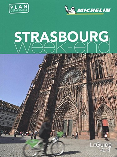Guide Vert Weekend Strasbourg Michel