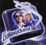 Galaxy Quest (OST) by David Newman