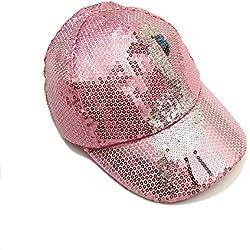 Gifts Treat Sombrero de Gorra de béisbol para niñas Sombreros de Sol para  niños con Dibujos 662e49ddb75