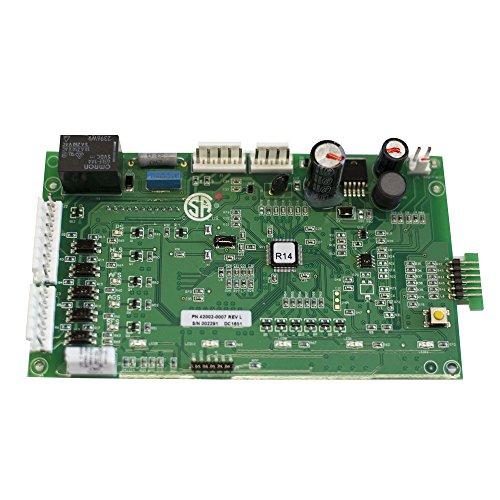 Pentair 42002–0007s Control Board Kit Ersatz NA- und LP Serie Pool/Spa Heizung elektrischen Systemen