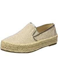 XTI Zapatillas de esparto - Zapatillas de esparto para mujer