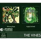 Coffret 2 CD : Highly evolved / Winning days