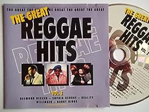 Various Reggae Hits 69 Volume One