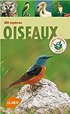 Oiseaux. 420 espèces
