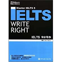 ielts master 5 write right