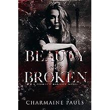Beauty in the Broken: A Diamond Magnate Novel (English Edition)