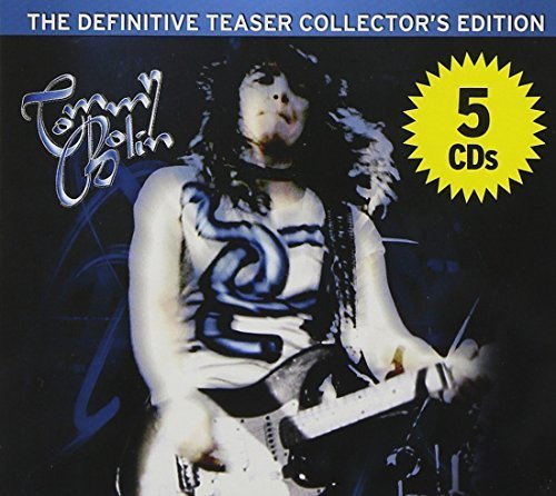 Teaser (Definitive Collector's Edition) by 429 Records