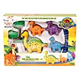 #4: SuperToy(TM) Dinosaur Train Toy For Kids
