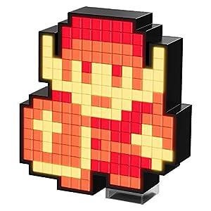 Pixel Pals Nintendo Red 8-Bit Link