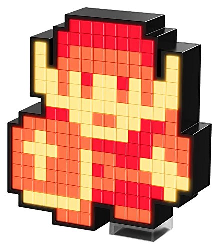 Pdp Pixel Pals Nintendo Red 8-Bit Link