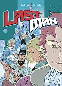 Lastman Edition collector Tome 11