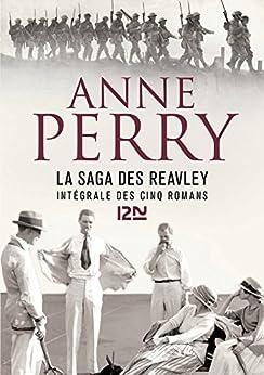 La saga des Reavley - intégrale par [PERRY, Anne]