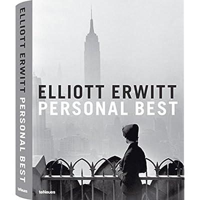 Elliott erwitt's personal best