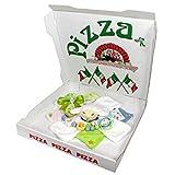 Windeltorten 200001 Windelpizza Lotta, grün