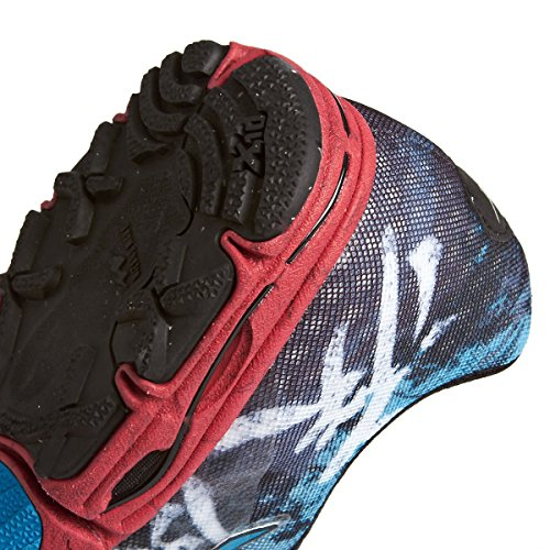 Mizuno Wave Hayate Chaussure Course Trial Grey